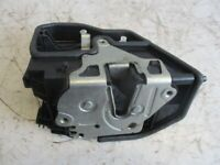 Door Lock Actuator Rear Right BMW X5 (E70) 3.0 D 7202148