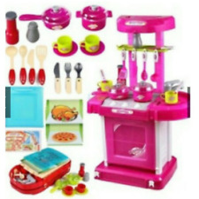 Kitchen Play Set Big