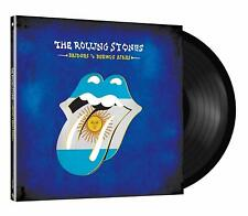 "The Rolling Stones - Bridges To Buenos Aires (NEW 3 x 12"" VINYL LP) PREORDER"