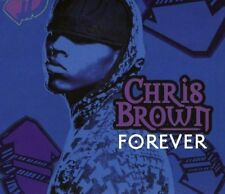 Chris Brown Forever (2008; 2 tracks) [Maxi-CD]