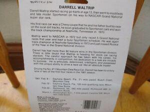 "ERTL 1/64th scale ""Mountain Dew"" #11 Buick Darrell Waltrip (#1946) die cast RARE"