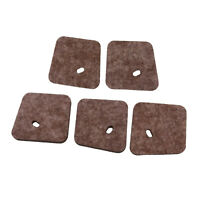 5x Air Filter for Stihl FS38 FS45 FS55C Trimmer Weed Eater 4137-120-0608