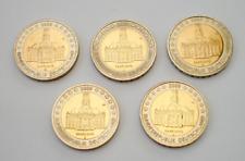 ** 2 EURO COMMEMORATIVE - CIRC - ALLEMAGNE 2009 ++ LA SARRE *