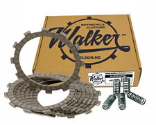 Walker Embrayage Friction Plaques & Ressorts pour Kawasaki KH500 A8 3 Cylindre