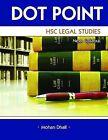 Dot Point HSC Legal Studies