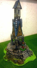 WARHAMMER MORDHEIM SCENERY SANCTUARY PRO PAINTED UNIQUE