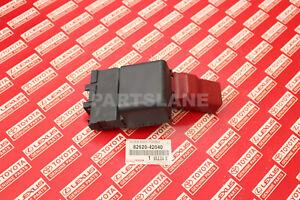 Toyota Rav4 2001-2005 ACA21 ACA23 ACA26 Genuine Fusible Link Block 82620-42040