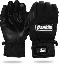 Franklin Sports Coldmax Outdoor Gloves Adult Large Sporting Goods