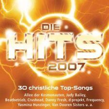 Various - Die Hits 2007