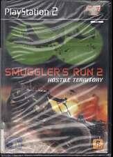 Smuggler's Run 2: Hostile Territory Playstation 2 PS2 Sigillato 5026555300575