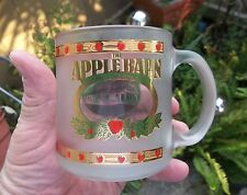 Apple Barn Cider Mill & General Store Coffee Mug Sieverville, TN Smoky Mountains