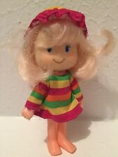 Vintage Remco Life Savers Doll Lotta Flavors 1981