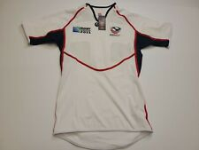 2011 Rugby World Cup Jersey Size XL NWT