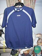 Reebok   Dri - Fit  Short Sleeve T-Shirt
