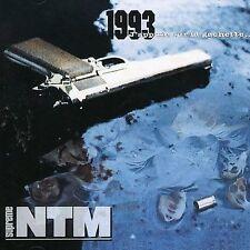 1993...J'Appuie Sur La Gachette 1993 by SUPREME NTM - Disc Only No Case