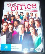 The Office Season Eight 8 Part One 1 (Aust Region 4) DVD – Like New