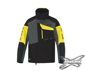 New Ski-Doo Helium Enduro Pro Jacket #4408111296