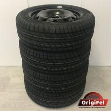 *NEU* VW Polo V 5 6C/6R Stahl Winterräder Achilles Winterreifen Felgen Reifen