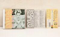 KYLIE MINOGUE KYLIE's Non Stop History 50+1 - Japan CD w/Obi Bonus ALCB-796