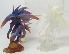 Final Fantasy Creatures Volume 4 Sapphire Weapon Trading Figure VII IX X Cloud