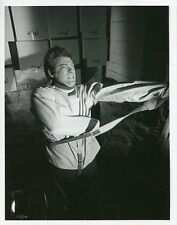 CHRISTOPHER GEORGE IN STRAIGHTJACKET ESCAPE ORIGINAL 1971 ABC TV PHOTO
