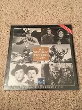 The Republic Pictures Story Laserdisc - VERY RARE