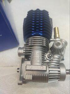OS .21 TM small block TZ Modified nitro engine 3.3 Traxxas killer RTR 21
