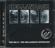 The Big H: The Hellanbach Anthology (2-CD) **BRAND NEW/STILL SEALED**