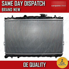 MANUAL RADIATOR FOR HYUNDAI COUPE MK2/ELANTRA MK3/AVANTE/LANTRA 1.6,1.8,2.0,2.7