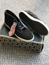 Vans Houston Womens Shoes Size  UK 3.5 In Espresso/Bison