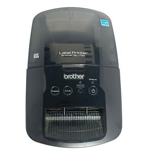 Brother QL-700 High-Speed Professional Thermal shipping Label Printer