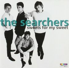 The Searchers Sweets For My Sweet (Needles And Pins) 80`s Karussell CD Album