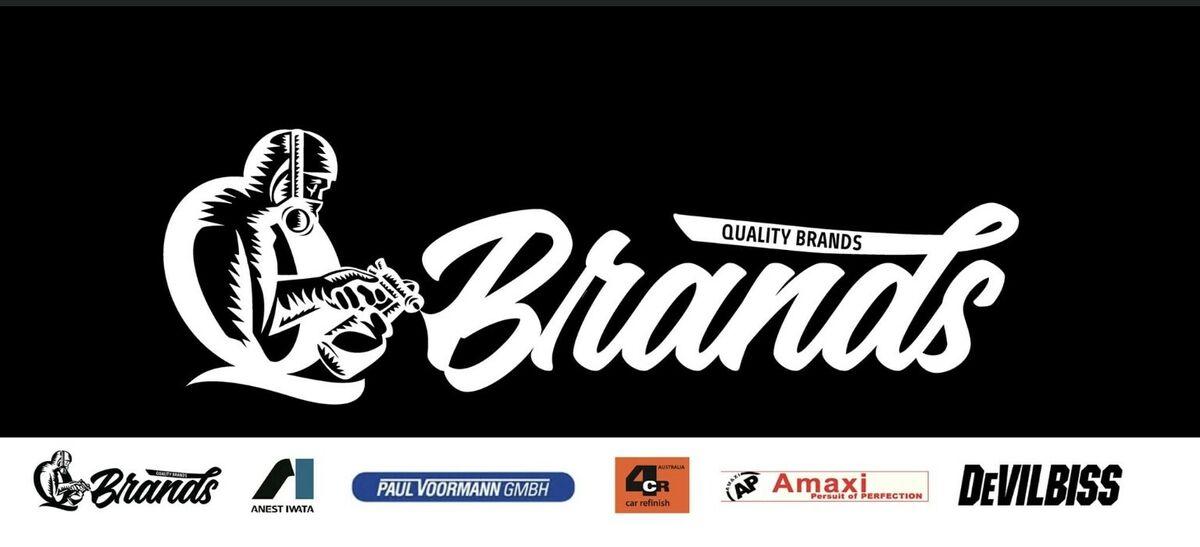 QBrands Pty Ltd
