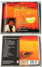 FRANZ LAMBERT Golden Sounds Of Franz Lambert .. 1995 CD TOP