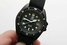 COOPER SUB MASTER 300m/ 1000ft diver SBS Divers watch broadarrow VINTAGE NOS