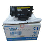New In Box Omron F160-S2 CCD Camera