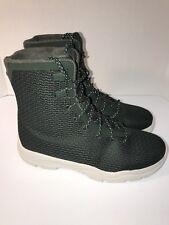 Air Jordan Future Boot 854554-300 Grove Green Men SZ 10.5 (retails @ $225)