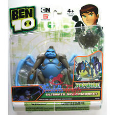 Ben 10 Ultimate Alien Action Figure - Ultimate Spidermonkey (Haywire)