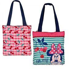 Handtasche Schultertasche Umhängetasche Kinder Tasche Disney Minnie Mouse Oh My!