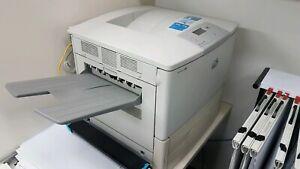 HP Laserjet 9040 (A3 B&W Mono Laser Printer)