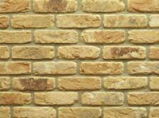 Retro-Handform-Verblender WDF BH465 gelb nuanciert Klinker Vormauersteine