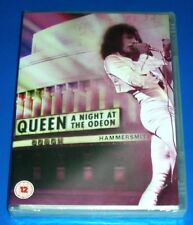 QUEEN, A Night At The Odeon, DVD, incl. concert, documentary and bonus, 2015