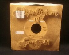 QUEEN-CRAZY LITTLE THING CALLED LOVE / BICYCLE RACE Spun Gold ELEKTRA w/ Jacket