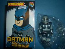 "Medicom DC Comic Batman Kubrick Series 1 ""Mr Freeze"""