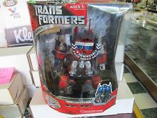 Transformers Premium Series Optimus Prime Autobot