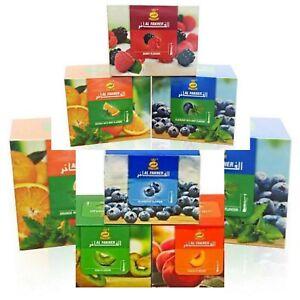 AL-Fakher Shisha flavours 100 % Original From(Dubai)-1kg