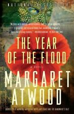 The MaddAddam Trilogy: The Year of the Flood Bk. 2 by Margaret Atwood (2010, Pap