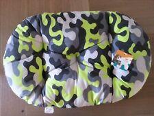 Coussin relax 65/6 en tissu à motifs Ferplast pour chien & chat