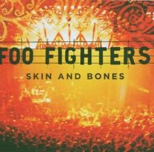 FOO FIGHTERS / SKIN AND BONES * NEW CD * NEU *