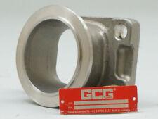 Manifold Adaptor T3 S/E - Garrett/EFR V-Band 304SS
